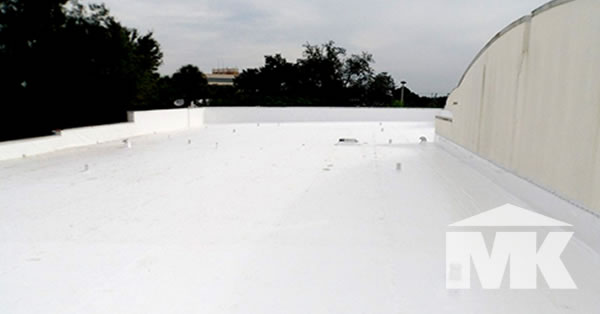 Commercial & Industrial Roof Replacement, flat roofing contractors, commercial roofing contractors