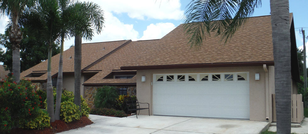 Shingle Roof Repalcement in Sarasota & North Port, Shingle Roofers, Shingle Replacement Florida Roofers