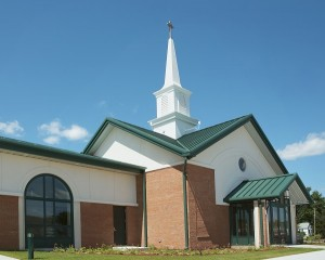 Church Roofing, HOA Roofers, Commercial Roofers, Industrial Roof Installation
