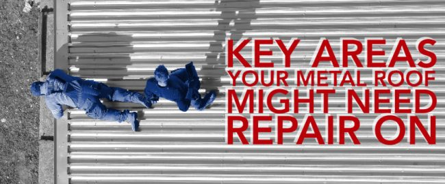 Key Areas Repair